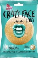 Malaco Crazy Face Fizzy 80 g