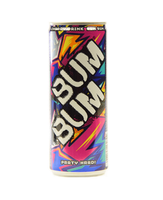 BUM BUM ENERGY 25CL