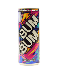 BUM BUM ENERGY 25CL