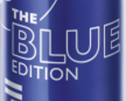 RED BULL BLUE 25CL