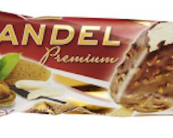 TRIUMF MANDEL