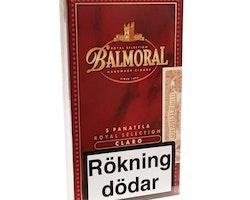BALMORAL RS PANATELA
