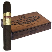 CASA TURRENT MADURO ROBUSTO (BOX PRESSED)