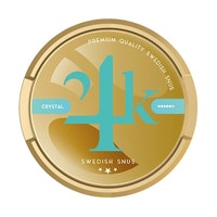24k Crystal Vit Portion Stock