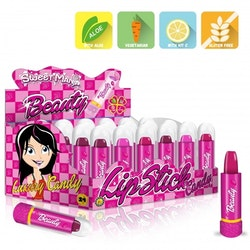 Beauty Lipstick Luxury Candy 24-p