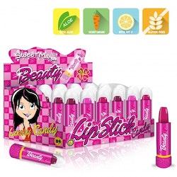 Beauty Lipstick Luxury Candy 24-p