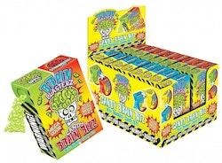 Brain Blasterz Mini bonbons 16-p (Kort datum)