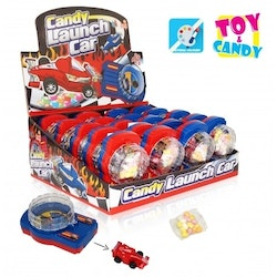 Candy Launch Car 20-p