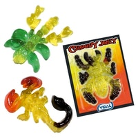 Creapy Jelly 11-p