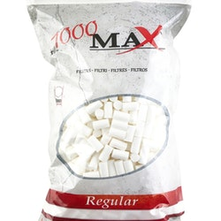 MAX Filter Regular 1000st