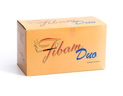 Fibam Filter Duo