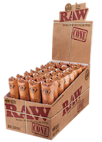 Raw Cones Classic Kingsize 3-pack
