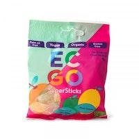 Veganskt & ekologiskt godis SuperSticks