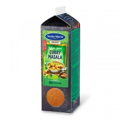 Curry Masala Spice Mix, Organic