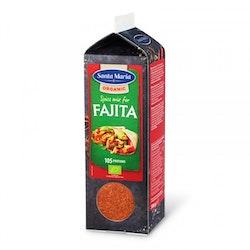 Fajita Spice Mix, Organic