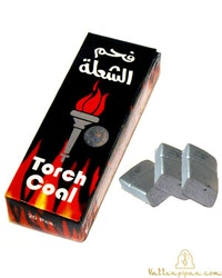 Kol - Torch Coal 20-pack
