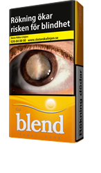 Blend Gul Super Long