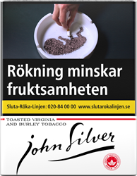 John Silver Plain