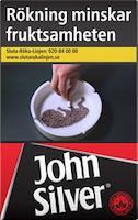 John Silver Filter HP