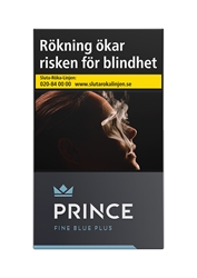 Prince Fine Blue Plus