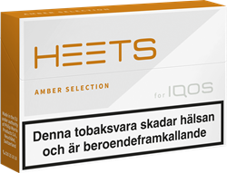 HEETS Amber Selection