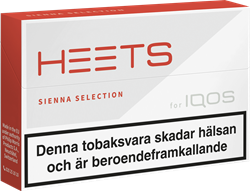 HEETS Sienna Selection