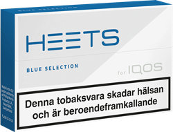 HEETS Blue Selection