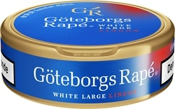 Göteborgs Rapé Lingon / 21,6g