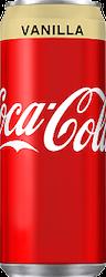 Coca - Cola Vanilla 33CL
