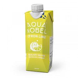 Stilla vatten, Citron/Lime