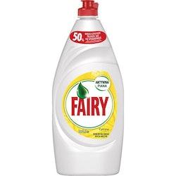 Fairy Diskmedel Citron 12 X 900 ML