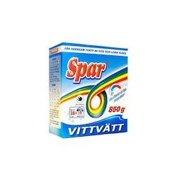 Spar Tvättmedel Vit 12 X 850 G