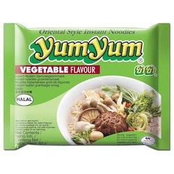 Yum Yum Noodle Vegetable 30 X 60 G