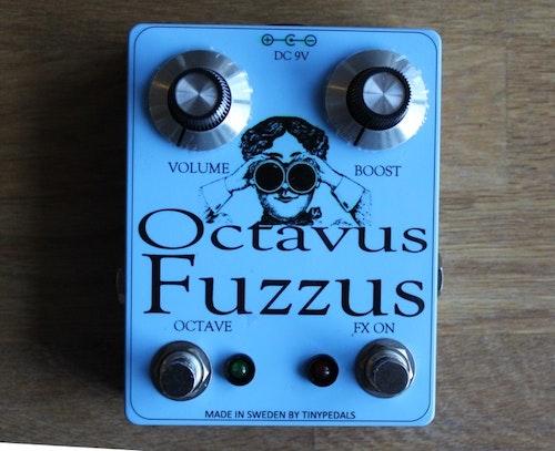 Octavus fuzzus