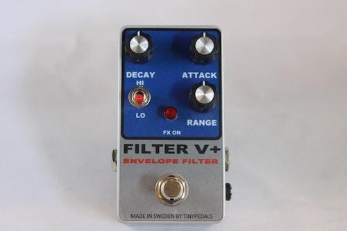 Filter V+