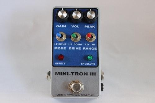 Mini-Tron III