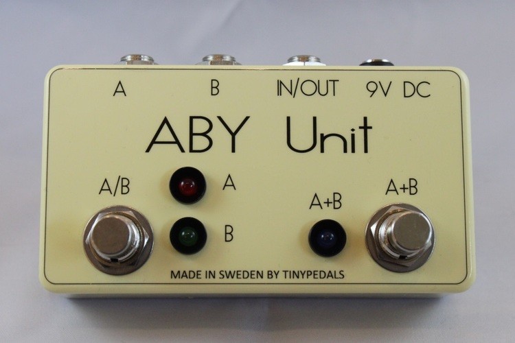 ABY Unit