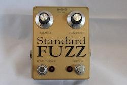 Standard FUZZ