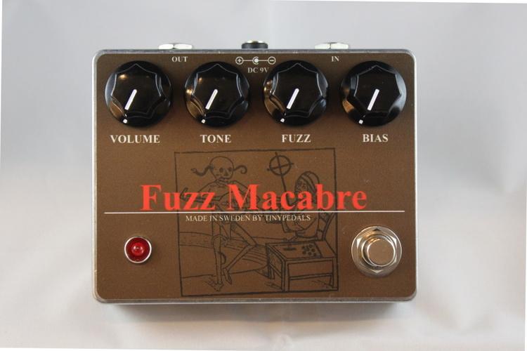 Fuzz Macabre