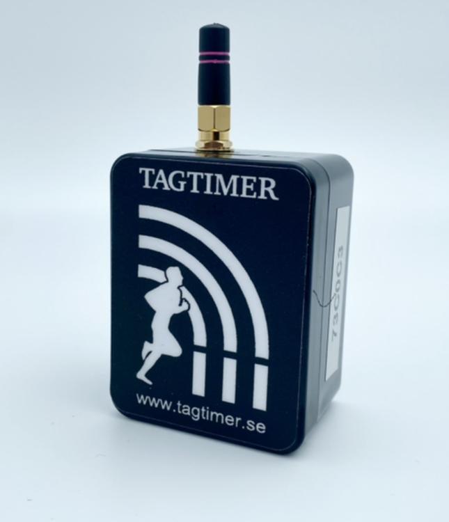 TagTimer Teams 4W