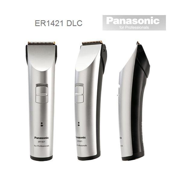 Panasonic ER 1421 S Hårtrimmer