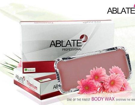 Ablate Titanium Wax Hårborttagning 500g