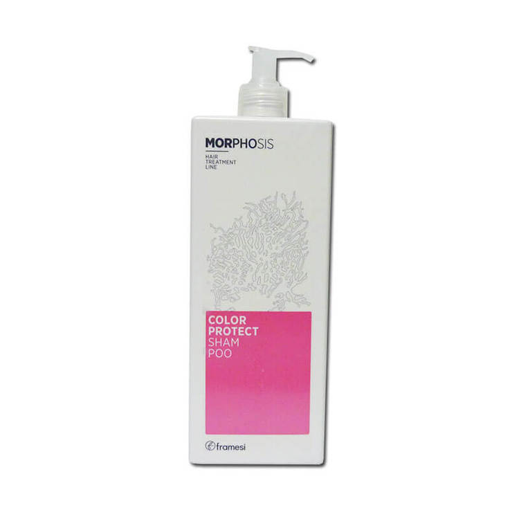 Framesi Morphosis Color Protect Shampoo 1000ml