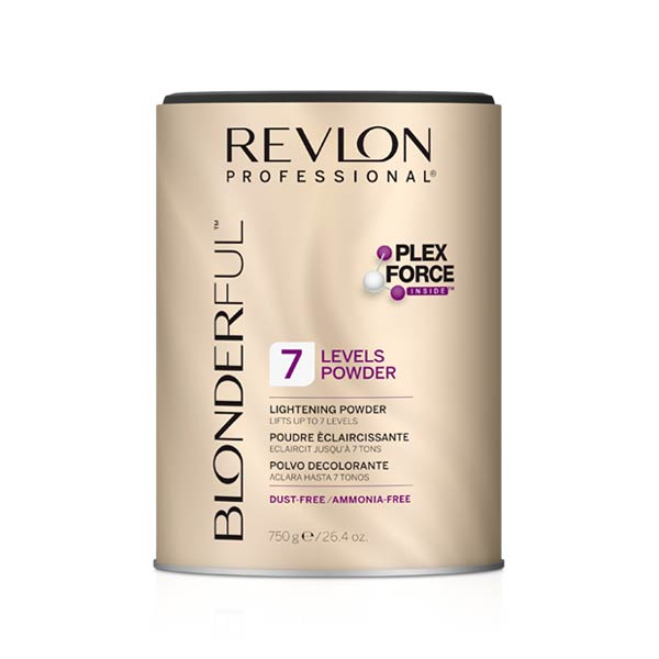 Revlon 7 Blonderful Lightening Powder 750gram