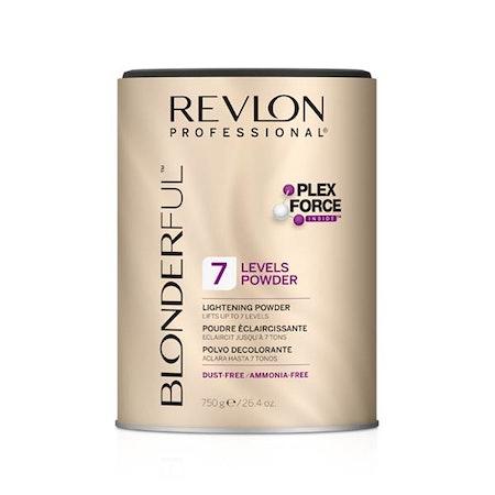 Revlon 7 Blonderful Lightening Powder 750gram