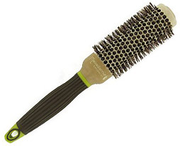 Macadamia Hot Curling Brush (33mm)