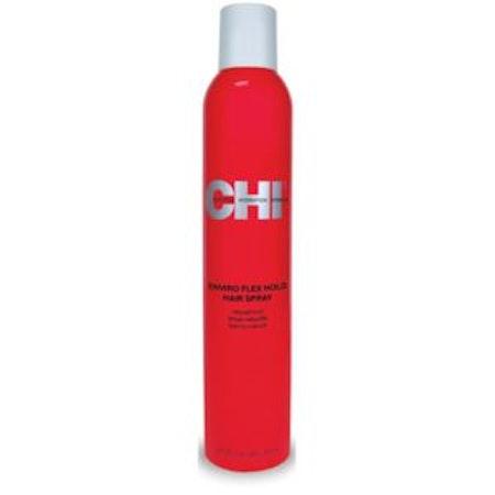 CHI ENVIRO FLEX HOLD HAIR SPRAY NATURAL HOLD 300ml