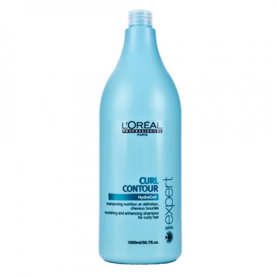 L'Oreal Professionnel Curl Contour Shampoo 1500ml