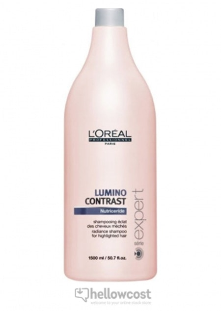 L'Oreal Serie Expert Lumino Contrast Shampoo 1500ml