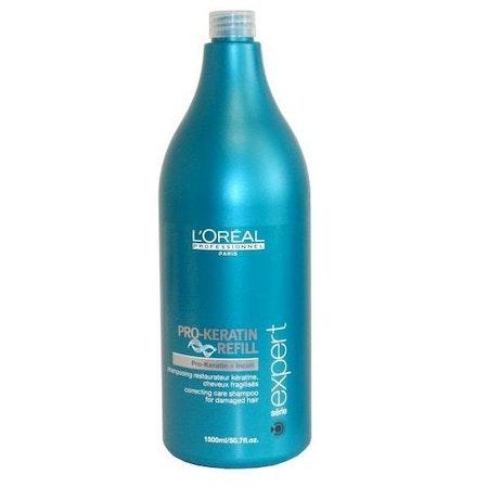 L'Oréal Serie Expert Pro-Keratin Refill Shampoo 1500ml